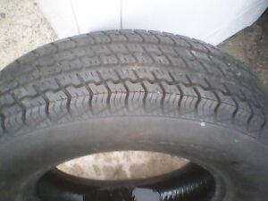 P195/75R14 New Tire