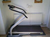 Carl Lewis Treadmill MOT 566