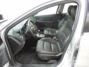 2014 Chevrolet Cruze 2LT - REMOTE START**LEATHER**BACKUP CAMERA Kingston Kingston Area image 9