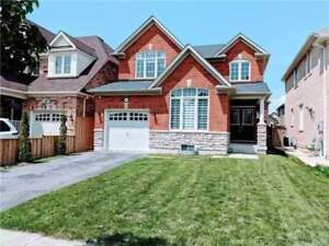Luxury 4 Bedroom 2-Storey Detached Home