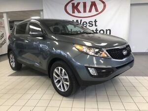 2014 Kia Sportage EX AWD 2.4L *HEATED SEATS/BLUETOOTH/CAMERA*