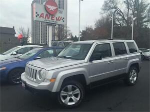 2012 Jeep Patriot Sport | CERTIFICATION AND ETEST INCLUDED Cambridge Kitchener Area image 10