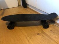 Brand New Blackout Penny Board ORIGINAL