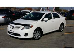 2012 Toyota Corolla LE REMOTE STARTER POWER WINDOWS HEATED SEATS