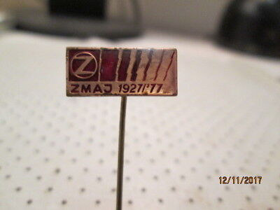 ZMAJ Zemun tractor  pin for sale  Shipping to Canada