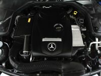 Miniature 11 Voiture American used Mercedes-Benz C-Class 2017