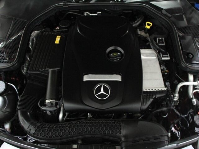 Image 11 Voiture American used Mercedes-Benz C-Class 2017