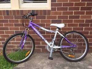 Girls Mountain Bike - 26in (60cm). Very good condition Northbridge Willoughby Area Preview