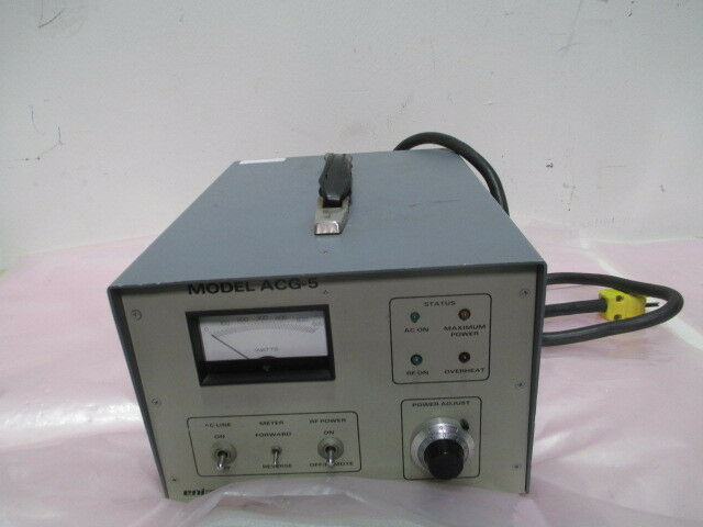 ENI Power Systems ACG-5, RF Generator 415461