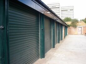 Lockup garages available on Colwith Road, W6 9EY