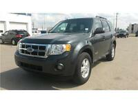 2008 Ford Escape XLT - New Credit? No Co Signer Needed!