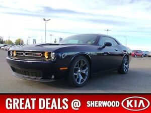 2015 Dodge Challenger R/T SCAT PACK Leather,  Heated Seats,  Sun