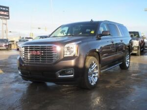 2018 GMC Yukon XL SLT. Text 780-872-4598 for more information!