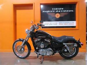 2010 HARLEY DAVIDSON XL1200C SPORTSTER Custom