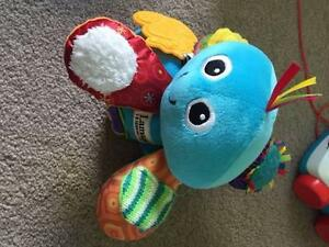 Toys for 0 -12 month appropriate Mosman Park Cottesloe Area Preview