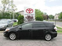 2012 Toyota Prius v LUXURY PKG MAGS ROOF LEATHER!!!!!