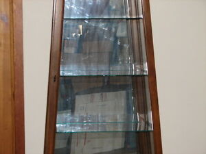 Antique Curio Cabinet Stratford Kitchener Area image 4