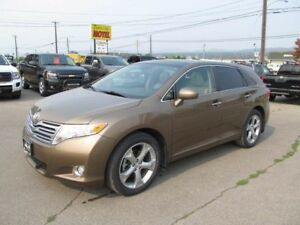 2009 Toyota Venza Base V6 4dr All-wheel Drive