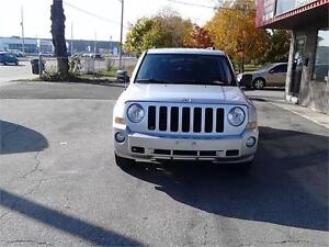 2010 Jeep Patriot 4X4 Trail Rated North Edition Windsor Region Ontario image 2