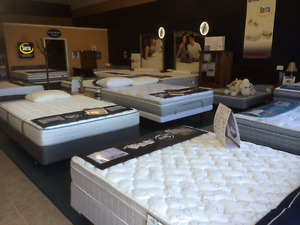 Mattress Store Renovation Sell off, Cobourg,ALL MUST GO NOW!