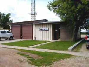 Building and land for sale at 313 1st Avenue, Cudworth