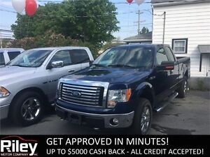 2011 Ford F-150 XLT STARTING AT $202.65