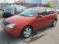 2005 Ford Focus (GARANTIE 2 ANS INCLUS) SES