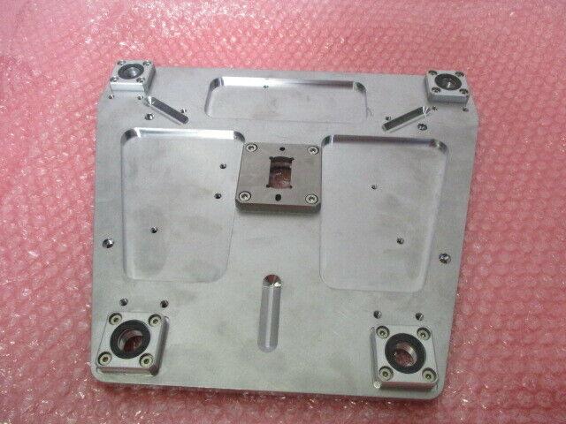 Asyst Cassette Loader, Fixture, Plate, Robot, 451325