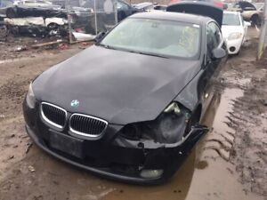 2007 BMW 328Xi just in for parts at Pic N Save!