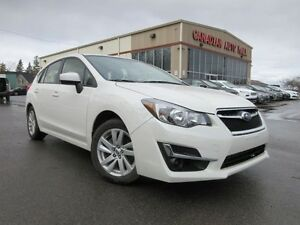 2016 Subaru Impreza TOURING AWD, BT, CAMERA, 15K!