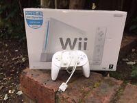 Nintendo Wii - plus controller joystick