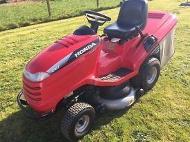 Honda Lawn Tractor HF2417HTE 40 inch cut