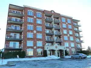 Nice condo in New St-Laurent, close to all services
