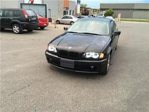 2001 BMW 325ci Coupe NAVIGATION,BLUETOOTH,DVD