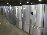 LIQUIDATION SALE - Huge Savings on Fridges of All Types!