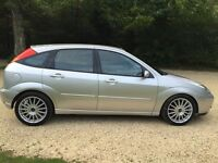 focus st170 immaculate in and out fsh may px
