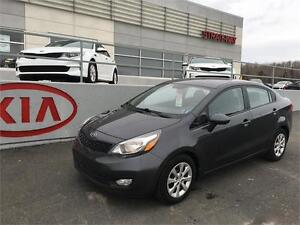 2012 Kia Rio LX+ WAS $9,900 - THIS WEEKS SPECIAL $8,500