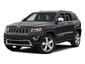 JEEP GRAND CHEROKEE BRAND NEW BODY PARTS FITS 2014-2015