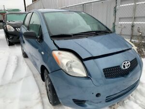 2007 Toyota Yaris just in for sale at Pic N Save!