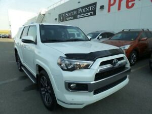 2014 Toyota 4Runner Limited| 7 Pass| Navigation| Heat/Cool Seats