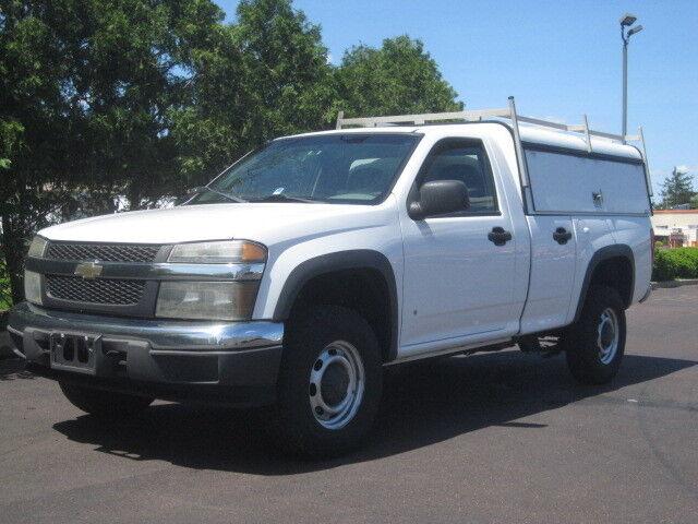 Image 1 of Chevrolet: Colorado…