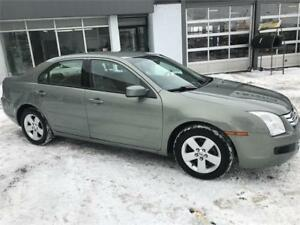 Belle Ford Fusion 2008,A/C,grpe electric,Mag,2.3L,cruise,2999$ w