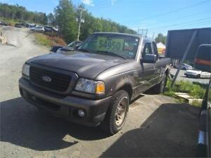 2008 ranger manual WHOLESALE! - NO FENDER FLAERS