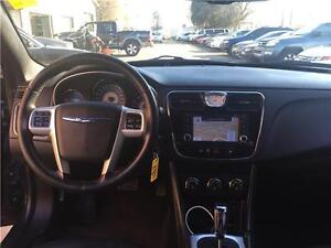 2012 Chrysler 200 Limited***NAVI***LEATHER**FULLY LOADED** London Ontario image 10