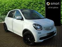 smart forfour NIGHT SKY PRIME SPORT PREMIUM (white) 2017-06-27