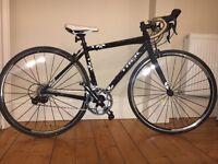 Like New Women's Design Trek Lexa S C Road Bike 50cm
