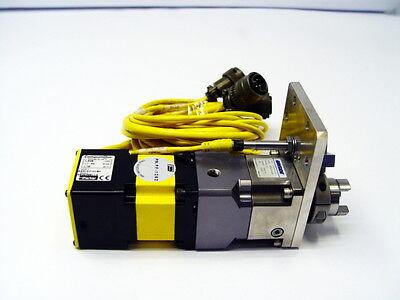 Parker Compumotor Be231dj-n10n Servo Motor
