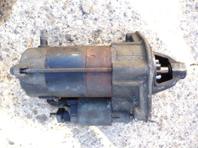 99-05 LEXUS IS200 STARTER MOTOR AUTOMATIC low miles WARRANTY FREE&FAST POST UK*