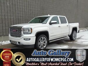 2016 GMC Sierra 1500 Denali *Ultimate Pkg