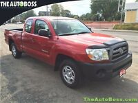 2010 Toyota Tacoma Access Cab CERTIFIED! ACCIDENT FREE! WARRANTY